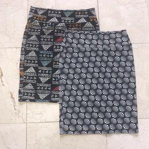 Cassie Skirts